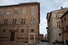 Pienza. (coloreda24) Tags: pienza valdorcia terredisiena siena toscana tuscany toscane toskana italy europe canonefs1785mmf456isusm canon canoneos500d 2013