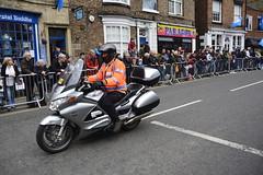 Tour De Yorkshire Stage 2 (514) (rs1979) Tags: tourdeyorkshire yorkshire cyclerace cycling motorbikes motorbike tourdeyorkshire2017 tourdeyorkshire2017stage2 stage2 knaresborough harrogate nidderdale niddgorge northyorkshire highstreet