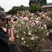 Rose Garden Field Trip