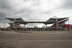 BMO Field (SONICGREGU) Tags: torontofc canada nikond610 stadium ontario toronto bmofield