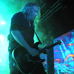 Kreator - Roseland Theater, Portland, OR - 09/23/12