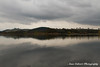 Moody day on the lake (Anna Calvert Photography) Tags: australia canberra lakeburleygriffin annacalvertphotography autumn autumncolours landscape lake water moodyweather grey ripples nature trees