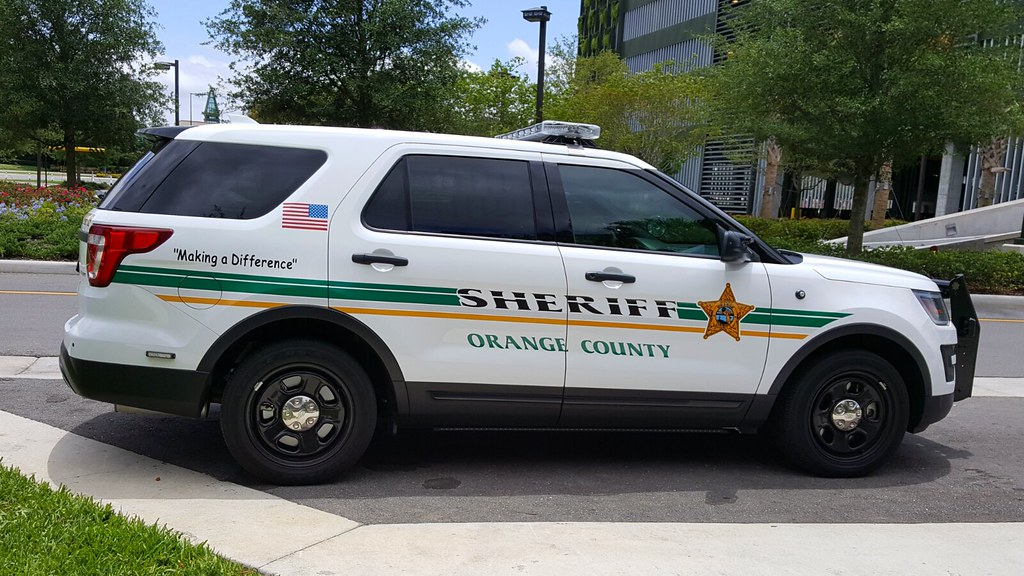 The world 39 s newest photos of centralflorida and policecar - Orange county sheriffs office florida ...
