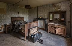 Maison Boon - Abandoned in Belgium