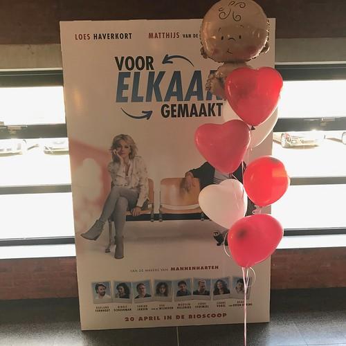 Gronddecoratie Premiere Voor Elkaar Gemaakt Arcaplex Spijkenisse