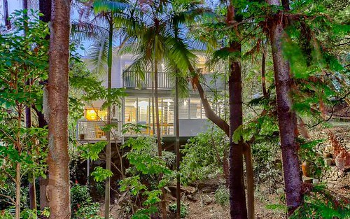 12 Hampson St, Kelvin Grove QLD 4059