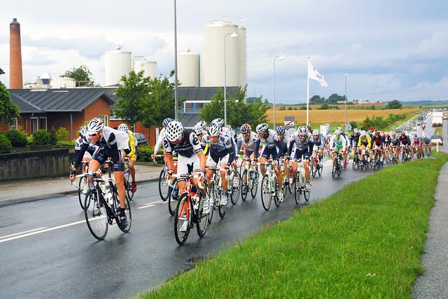 cykelløb_nørager
