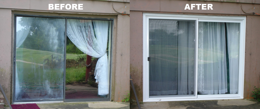 The world 39 s best photos of door and patio flickr hive mind for Sliding glass door replacement