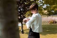 Battesimo Eva (Andrea Brocca) Tags: eva baby child andreabrocca andreabroccait wwwandreabroccait mamma battesimo parco colombera golf club castrezzato