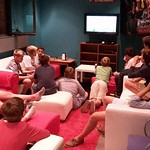 16-09-01 Graad 1: voetbalwedstrijd België - Spanje