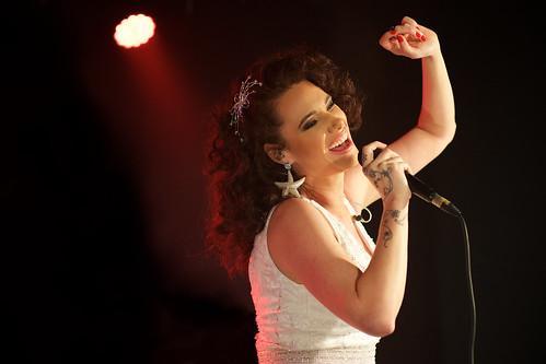 Branka canta Clara, 2017