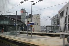 2017_Berlin_5782 (emzepe) Tags: 2017 május tavasz germany alemagne deutschland németország saksa berlin vasút railway eisenbahn állomás vasútállomás bahnhof gara gare station nádraží stanica