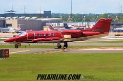 N452DA (PHLAIRLINE.COM) Tags: philadelphiainternationalairport kphl phl bizjet spotting spotter airline generalaviation planes flight airlines philly