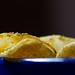 Greasy Snack (Bloui) Tags: 2017 eos7d may bowl chips potatochips food macro 60mmmacro macromondays hmm