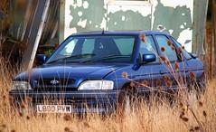 L880 PVW (Nivek.Old.Gold) Tags: 1994 ford escort 16i 16v lx 5door lex cambridge