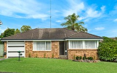 18 Tremlow Crescent, Ambarvale NSW