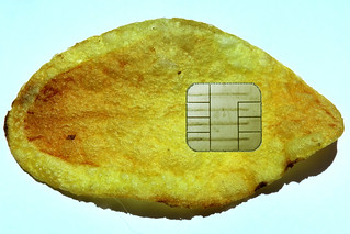 Chipped chip