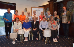 Lady Captain's Pieta House Charity Open