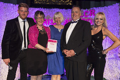 Guest Accommodation of the Year - Mere Brook House