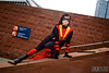 IMG_5757.jpg (Neil Keogh Photography) Tags: hero dickgrayson baton dc robe boots bulletbelt gold pants dccomics comics red female utilitybelt new52 cloak jumpsuit top mask batman cosplay redrobin black bullets cosplayer yellow bat robin