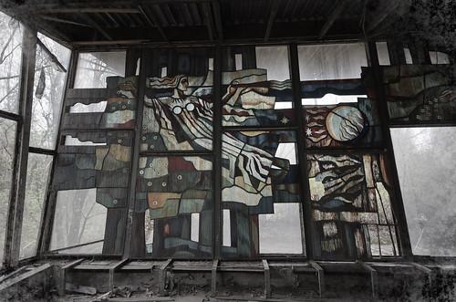 0882 - Ukraine 2017 - Tschernobyl