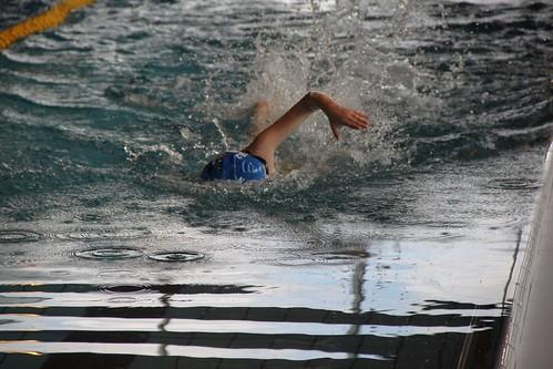 Natathlon 4 - 20 et 21 mai 2017 - Bonneval