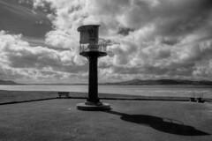 "BUNCRANA BEACH LIGHTHOUSE, BUNCRANA, INISHOWEN, CO. DONEGAL, IRELAND. (ZACERIN) Tags: ""buncrana lighthouse"" ""buncrana"" ""inishowen"" ""co donegal"" ""ireland"" ""zacerin"" ""lough swilly"" ""irish lighthouses"" ""lighthouse"" ""lighthouses"" ""picture of buncrana ""pictures ""christopherpaul photography"" ""outdoors"" ""landscapes"" ""seascapes"" ""atlantic ocean"""