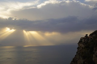 The Bay of Naples