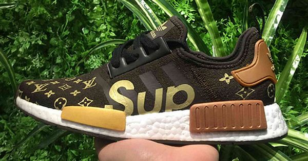 e0b905ef4aed4 Pinned to Adidas NMD 1 Men Women Running Shoes on Pinterest (sneakersbrand)  Tags