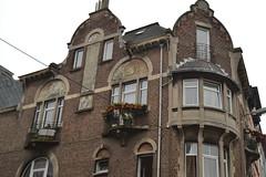 Bruselas (Bélgica) (littlecastle96) Tags: geografíahumana bélgica bruselas edificio monumento turismo casa house arquitectura belgium architecture artnoveau
