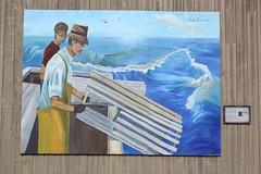 Montague, PEI (Craigford) Tags: montague pei canada mural artwork art