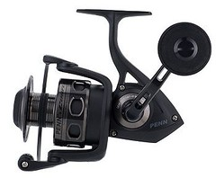 Penn Conflict Spinning Reel CFT6000 Review (Reels Collectors Association) Tags: httpswwwreelchasecom wwwreelchasecom httpsreelchasecom reelchasecom fishing reels rods lures lines robert john nick