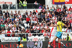RAYO VALLECANO - CD LUGO (47)