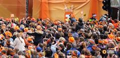 Koningsdag in Tilburg - 2017 (Omroep Brabant) Tags: koningsdag tilburg omroepbrabant willemalexander màxima oranje koninklijkefamilie koningspaar koning koningin royals royalfamily brabant nederland holland thenetherlands wwwomroepbrabantnl amalia alexia ariana