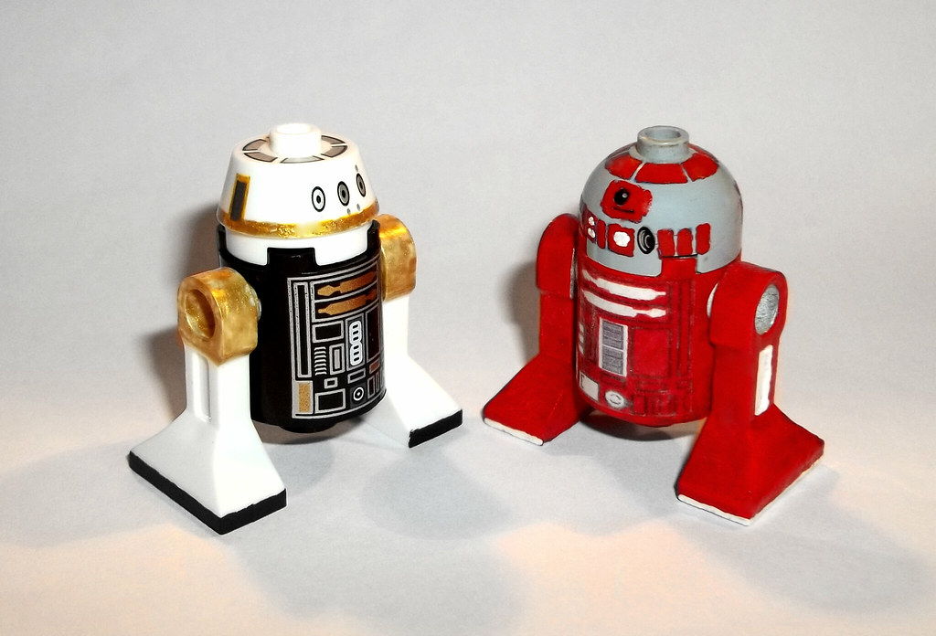 The World's Best Photos of astromech and lego - Flickr Hive Mind