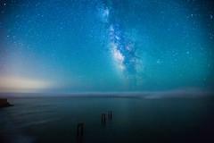 Milky Way over Davenport (BrendanBannister) Tags: moody pnw washington pacific northwest zion national park angels landing horsehoe bend arizona utah milky way stars astro long exposure grand canyon