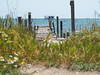 Sea view (Nikos Karatolos) Tags: kalochori thessaloniki delta axiou greece mussel houses abandoned samyang 50mm f12