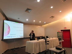 """Workshop Tanguro - Maio 2017 • <a style=""""font-size:0.8em;"""" href=""""http://www.flickr.com/photos/31257871@N02/33630321743/"""" target=""""_blank"""">View on Flickr</a>"""