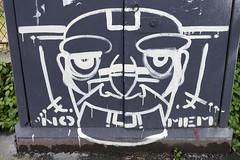 Nomem (Ruepestre) Tags: nomem paris parisgraffiti graffiti graffitis graffitifrance graffitiparis streetart street urbanexploration urbain urban rue mur wall walls ville