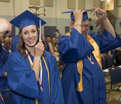 Nursing Commencement Ceremony
