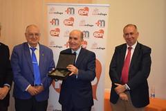 Reconocimientos RCP Málaga