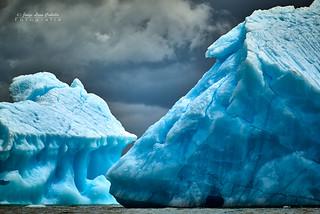 Gigantes - PN. Laguna San Rafael (Patagonia - Chile)