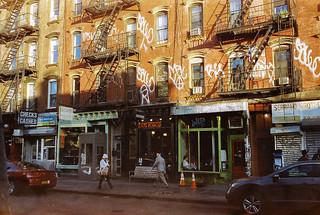 Williamsburg | Brooklyn, NY | 2017