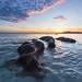 Seychellen - Anse Source d'Argent