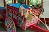 Ox Cart (stephaniemasson) Tags: agriculture costarica rouge couleurs colors colorful charrette cart char boeufs symbole symbol traditional traditions puravida centralamerica handcrafted handpainting country countryside campagne transport sarchi carreta artistic art artisanat craft painting peinture