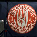 Hard Working Americans - Crystal Ballroom - Portland, OR - 11/12/14