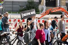 Creative Mass - Kundgebung-27