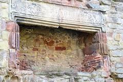 IMG_7542 (lesleydoubleday) Tags: englishheritage ashbydelazouch castle