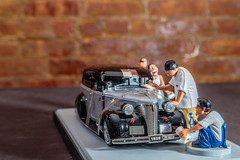 Homies-0011 (LaMatto Photography) Tags: homies cars collectibles figures 1939