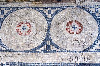 Israel-05690 - Sigma Mosaic